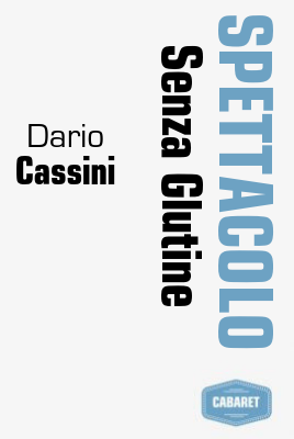 DARIO CASSINI  in